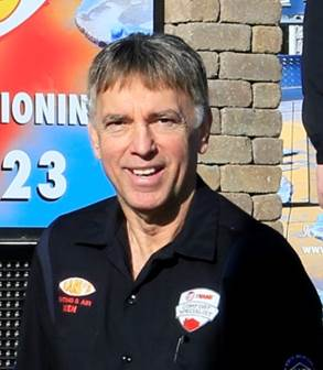Kenneth I. Christensen Owner/President Earl's Heating & Air Conditioning